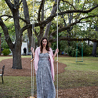 Lauren and West Bell wedding, Georgetown, SC