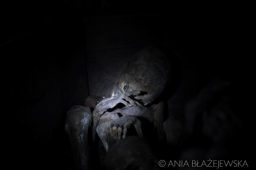 Philippines, Kabayan. Kabayan mummies, also known as Fire mummies, are the group of mummies of Ibalio people found deep in the north of Luzon island.