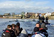 "Putney, GREAT BRITAIN, Both Crews, Cambridge UBC. {CUBC} Trial Eights Race  2011  Varsity Trial Eights raced over the championship course, River Thames.. Putney to Mortlake,  Tuesday  13/12/2011  [Mandatory Credit, Peter Spurrier/Intersport-images]..Crews. .NAME OF BOAT: ""Cloak"" Surrey Station.Bow: Felix Wood.2: Peter Dewhurst.3: Sam Lloyd.4: Josh Pendry.5: Joel Jennings.6: Moritz Schramm.7: Jack Lindemann.Stroke: Alexander Scharp.Cox: Sarah Smart..NAME OF BOAT: ""Dagger"" Middx Station.Bow: Rowan Lawson.2: Phil Williams.3: Nicolas Kernick.4: Alex Ross.5: Mike Thorp.6: Niles Garratt.7: David Nelson.Stroke: Stephen Dudek.Cox: Ed Bosson.[Mandatory Credit, Peter Spurrier/Intersport-images].."