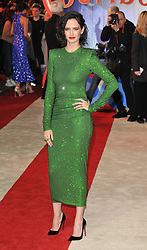 """Stars at at the """"Dumbo"""" European film premiere, Curzon Mayfair, Curzon Street, London, England, UK, on Thursday 21st March 2019. 21 Mar 2019 Pictured: Eva Green. Photo credit: CAN/Capital Pictures / MEGA TheMegaAgency.com +1 888 505 6342"""