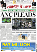 September 05, 2021 - AFRICA: Front-page: Today's Newspapers In Africa