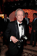 New York, New York- June 6:  Photographer Patrick McMullen attends the 2017 Gordon Parks Foundation Awards Dinner celebrating the Arts & Humanitarianism held at Cipriani 42nd Street on June 6, 2017 in New York City.   (Photo by Terrence Jennings/terrencejennings.com)