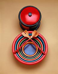 Bowls DESIGN STOCK PHOTO
