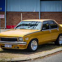 Holden Torana SL/R 5000.