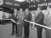 G.A.A. Centenary Exhibition