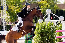 Foster Tiffany, CAN, Coolio 40<br /> Brussels Stephex Masters<br /> © Hippo Foto - Sharon Vandeput<br /> 29/08/19