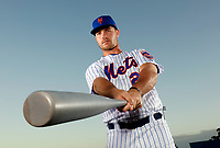 Pete Alonso<br /> New York Mets<br /> 2019 MLB Spring Training<br /> <br /> By Tom DiPace