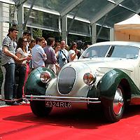 Talbot Lago Production