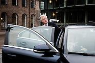 Politicians: Michel Barnier