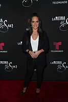 Ana Lorena Sanchez at La Reina Del Sur Season 2 Hollywood Premiere on April 09, 2019 in Hollywood, CA, United States (Photo by Jc Olivera for Telemundo)