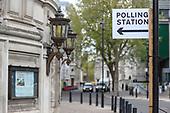 Britain Mayor Elections