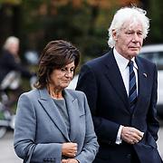 NLD/Leusden/20131107 - Uitvaart Leen Timp, Sylvia Toth en Paul van Vliet