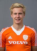 UTRECHT - Hockey - Dylan Vermeij.  Nederlands Jongens A. FOTO KOEN SUYK