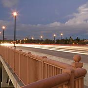New Rainbow Bridge, Folsom, CA