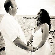 Mr. & Mrs. McQuaid