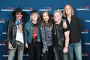 Aerosmith M&G