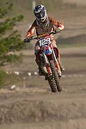 Orange County Fair Motocross practice