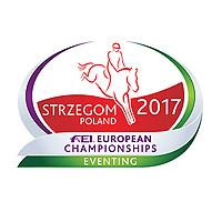 Admin - Team GBR - FEI European Eventing Championships 2017 - Strzegom