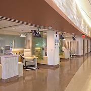 Erie County Medical Center Hemodialysis building in Buffalo, NY
