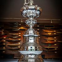 Americas Cup & Louis Vuitton Trophy