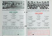 Munster Senior Football Final 1978.Kerry v Cork.Páirc Uí Chaoimh.16th July 1978.16.07.1978