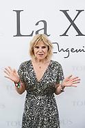 052919 Eugenia Martinez de Irujo presents Eugenia by Tous new collection