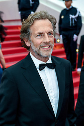 Stephane Freiss attends the opening ceremony and screening of The Dead Don't Die during the 72nd Cannes Film Festival on May 14, 2019 in Cannes, France. Photo by Ammar Abd Rabbo/ABACAPRESS.COM