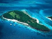Petit Bateau, Tobago Cays, SVG