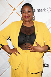 01 March 2018 - Beverly Hills, California - Adrienne C. Moore<br />. 2018 Essence Black Women In Hollywood Oscars Luncheon held at the Regent Beverly Wilshire Hotel. Photo Credit: F. Sadou/AdMedia