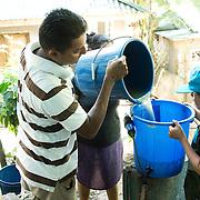Diving and Family Trip to Roatan, Honduras