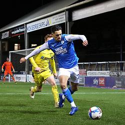Peterborough United v Burton Albion