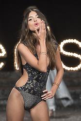 Model  bei der Präsentation von Women'Secret Musical in Madrid / 101116 ***Elsa_Pataky presents Women'Secret First Musical in Madrid on november 10th, 2016***