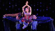 JP License<br /> Festival Theatre, Edinburgh<br /> <br /> Scottish Ballet - The Nutcracker Dress Rehearsal.<br /> <br /> Luciana Ravizzi as the Arabian<br /> <br /> <br /> <br />  Neil Hanna Photography<br /> www.neilhannaphotography.co.uk<br /> 07702 246823