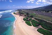 Dillingham Air Field, Mokulea, Oahu, Hawaii<br />