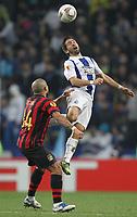 20120216: PORTO, PORTUGAL – UEFA Europa League 2011/2012 - 1/16 Final - 1st Leg: FC Porto vs Man. City.<br /> In photo: JOAO MOUTINHO.<br /> PHOTO: PEDRO PEREIRA/CITYFILES