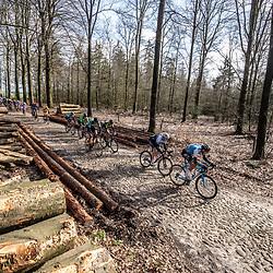 23-03-2019: Wielrennen: Drentse Dorpenomloop: Assen<br /> -wielrennen - Assen - Drenthe - KNWU