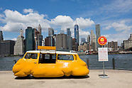 Erwin Wurm's Hot Dog Bus | Public Art Fund