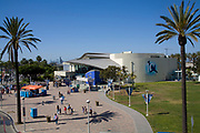Aquarium of the Pacific, Long Beach, California, USA