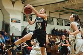 Middlebury vs. Winooski Girls Basketball 12/17/16