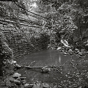 Bel Air Dam, West Branch, Pittsfield, MA