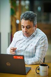 João Almeida - CEO - SharePrime. FOTO: Jefferson Bernardes/ Agência Preview