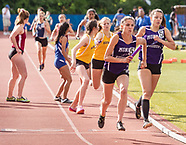 2019 Section 9 Track and Field