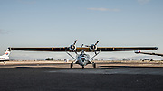 PBY-5A of the Erickson Aircraft Collection.