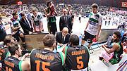 DESCRIZIONE : Final Eight Coppa Italia 2015 Desio Quarti di Finale Olimpia EA7 Emporio Armani Milano - Sidigas Scandone Avellino<br /> GIOCATORE : Francesco Vitucci<br /> CATEGORIA : Allenatore Coach Time Out<br /> SQUADRA : Sidigas Scandone Avellino<br /> EVENTO : Final Eight Coppa Italia 2015 Desio<br /> GARA : Olimpia EA7 Emporio Armani Milano - Sidigas Scandone Avellino<br /> DATA : 20/02/2015<br /> SPORT : Pallacanestro <br /> AUTORE : Agenzia Ciamillo-Castoria/L.Canu