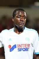 Giannelli IMBULA - 11.08.2013 - Guingamp / Marseille - 1er journee de Ligue 1 -<br /> Photo : Vincent Michel / Icon Sport