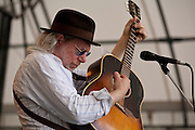 Buddy Miller at the Appel Farms Festival, Elmer, NJ 6/5/2010.
