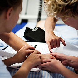 Sygeplejersker