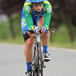 Sportfoto archief 2011<br /> Kirsten Wild