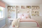 LEI San Mateo bedroom/ burlingame bath