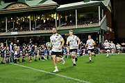 Dane Coles leads on the Hurricanes. Waratahs v Hurricanes. 2021 Super Rugby Trans Tasman Round 1 Match. Played at Sydney Cricket Ground on Friday 14 May 2021. Photo Clay Cross / photosport.nz
